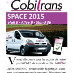 invitation SPACE 2015 COBITRANS